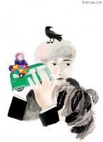 이사카 코타로, book cover, ⓒ랜덤하우스